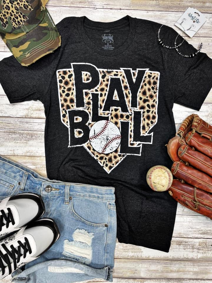 TTT; PLAY BALL